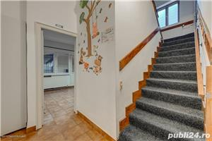 Piata Sudului - Secuilor, vila 300 mp, lot 300 mp. - imagine 9