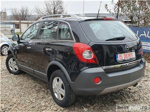 Opel Antara - imagine 4