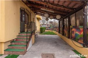 Piata Sudului - Secuilor, vila 300 mp, lot 300 mp. - imagine 18