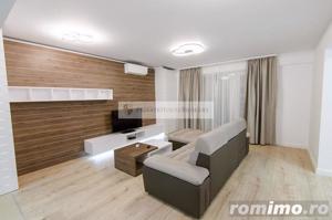 Baneasa   Sisesti   Valletta Residence   Bloc 2019   Totul Nou   Parcare Subt - imagine 8