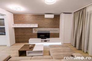 Baneasa   Sisesti   Valletta Residence   Bloc 2019   Totul Nou   Parcare Subt - imagine 11