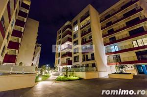 Baneasa   Sisesti   Valletta Residence   Bloc 2019   Totul Nou   Parcare Subt - imagine 9
