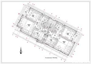 Teren cu proiect si Autorizatie de constructie pentru 6 apartamente - imagine 4