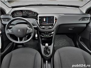 Peugeot 208 Hatchback - 2019 - 4 usi - Euro 6 - 1.2i 82cp - imagine 6