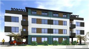 Teren cu autorizatie de constructie 12 apartamente - imagine 5
