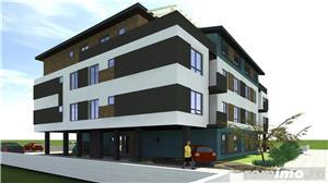 Teren cu autorizatie de constructie 12 apartamente - imagine 3