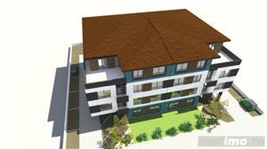 Teren cu autorizatie de constructie 12 apartamente - imagine 6