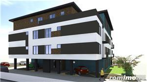 Teren cu autorizatie de constructie 12 apartamente - imagine 4