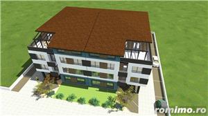 Teren cu autorizatie de constructie 12 apartamente - imagine 8