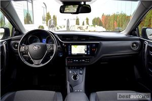Toyota Auris 1.8 Hibrid 136CP Hidramata 2017 - imagine 5