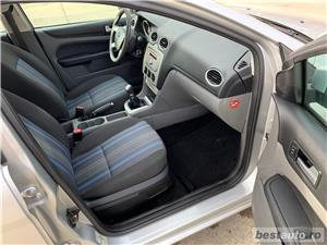 Ford Focus 1.6TDCi Edition 2009 - imagine 4