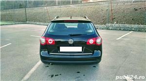 VW Passat B6 2.0 TDI euro 4 140CP - imagine 5