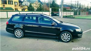VW Passat B6 2.0 TDI euro 4 140CP - imagine 3