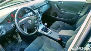 VW Passat B6 2.0 TDI euro 4 140CP - imagine 10