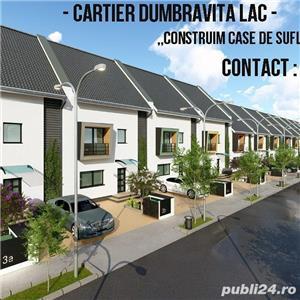 Cartier Dumbravita Lac - ,,Case de suflet'' - imagine 1