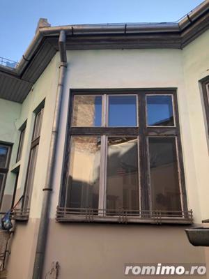 Casa 350mp, Centrul Vechi, singur in curte - imagine 15