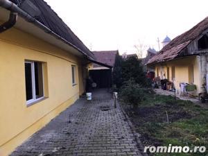 2 case de vanzare Strada Ioan Vidu 55-57 - imagine 5