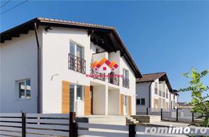 Casa de vanzare in Sibiu - 4 camere - INTABULATA- Bavaria Park - imagine 18
