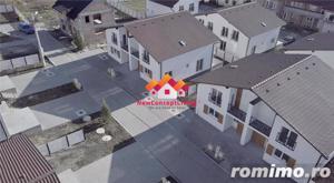 Casa de vanzare in Sibiu - 4 camere - INTABULATA- Bavaria Park - imagine 12