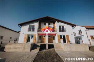Casa de vanzare in Sibiu - 4 camere - INTABULATA- Bavaria Park - imagine 17