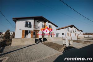 Casa de vanzare in Sibiu - 4 camere - INTABULATA- Bavaria Park - imagine 10