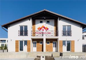 Casa de vanzare in Sibiu - 4 camere - INTABULATA- Bavaria Park - imagine 14