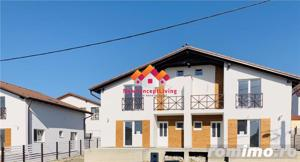 Casa de vanzare in Sibiu - 4 camere - INTABULATA- Bavaria Park - imagine 15