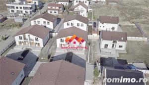 Casa de vanzare in Sibiu - 4 camere - INTABULATA- Bavaria Park - imagine 5