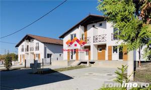 Casa de vanzare in Sibiu - 4 camere - INTABULATA- Bavaria Park - imagine 1