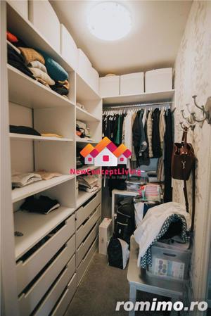 Apartament de vanzare in Sibiu - 4 Camere -Cisnadie - La Cheie - imagine 14