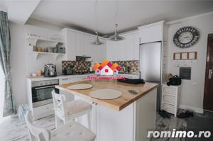 Apartament de vanzare in Sibiu - 4 Camere -Cisnadie - La Cheie - imagine 1