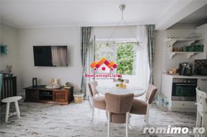 Apartament de vanzare in Sibiu - 4 Camere -Cisnadie - La Cheie - imagine 3