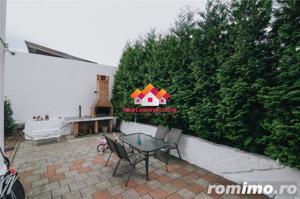 Apartament de vanzare in Sibiu - 4 Camere -Cisnadie - La Cheie - imagine 5