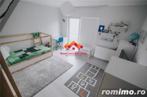 Apartament de vanzare in Sibiu - 4 Camere -Cisnadie - La Cheie - imagine 10