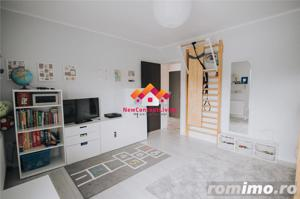 Apartament de vanzare in Sibiu - 4 Camere -Cisnadie - La Cheie - imagine 13