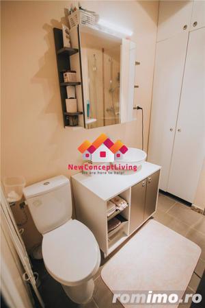 Apartament de vanzare in Sibiu - 4 Camere -Cisnadie - La Cheie - imagine 8