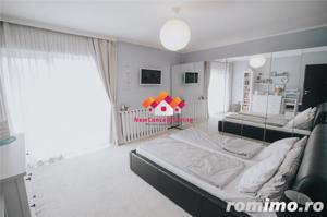 Apartament de vanzare in Sibiu - 4 Camere -Cisnadie - La Cheie - imagine 9