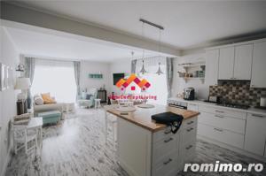 Apartament de vanzare in Sibiu - 4 Camere -Cisnadie - La Cheie - imagine 4