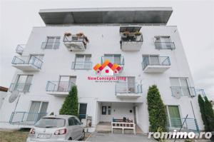 Apartament de vanzare in Sibiu - 4 Camere -Cisnadie - La Cheie - imagine 15