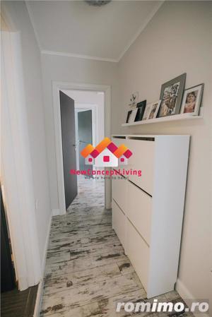 Apartament de vanzare in Sibiu - 4 Camere -Cisnadie - La Cheie - imagine 12
