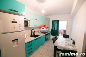 Apartament de vanzare in Sibiu - 3 camere - mobilat si utilat de lux - imagine 1