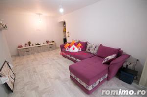 Apartament de vanzare in Sibiu - 3 camere - mobilat si utilat de lux - imagine 4
