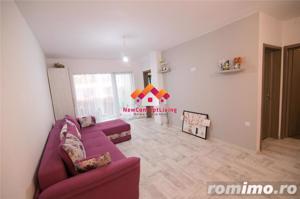 Apartament de vanzare in Sibiu - 3 camere - mobilat si utilat de lux - imagine 3