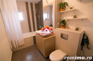 Apartament de vanzare in Sibiu - 3 camere - mobilat si utilat de lux - imagine 8
