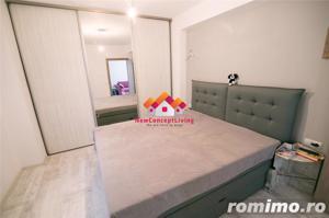 Apartament de vanzare in Sibiu - 3 camere - mobilat si utilat de lux - imagine 6