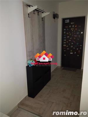 Apartament de vanzare in Sibiu - 3 camere - mobilat si utilat de lux - imagine 5