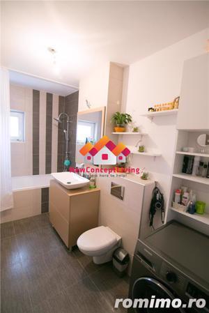 Apartament de vanzare in Sibiu - 3 camere - mobilat si utilat de lux - imagine 9