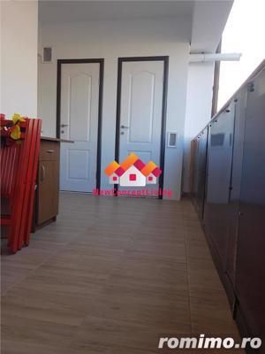 Apartament de vanzare in Sibiu - 3 camere - mobilat si utilat de lux - imagine 11