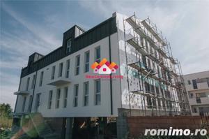 Apartament de vanzare in Sibiu- Etaj 1 - la ALB - imagine 5