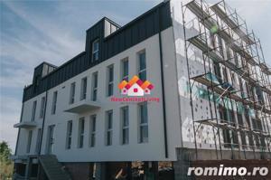 Apartament de vanzare in Sibiu- Etaj 1 - la ALB - imagine 1